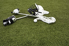 Betting on lacrosse