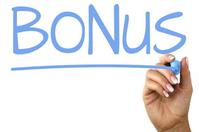 Online casino loyalty bonus and points