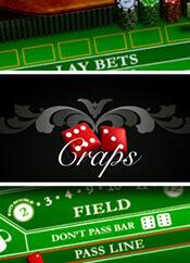 Ca indian casino craps