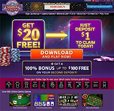 start online casino sic bo