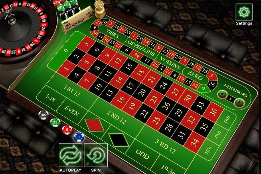 888 Casino For Free