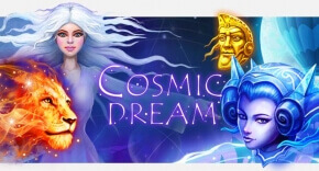 BF Games Releases Cosmic Dreams in Top Canadian Casinos