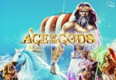 Age of the Gods Series from Playtech Get the Spotlight at Eurogrand Casino