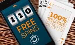 Premium Gaming and Superb New Customer Bonus at InterCasino
