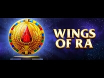 Mr Green Announces Its Wings of Ra Promotion
