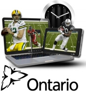 Sports Betting to Become Legal in Ontario