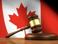 No Room For Horse Racing in Canada Single-Event Betting Bill