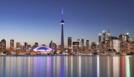 Ontario Set to Be the Watermark For Legal Online Gambling