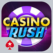 New App, Casino Rush, Now Available to Canada Players